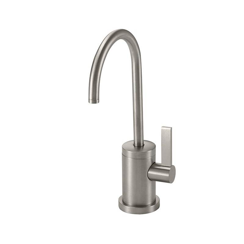 California Faucets Hot Water Faucets Water Dispensers item 9625-K51-FB-LPG