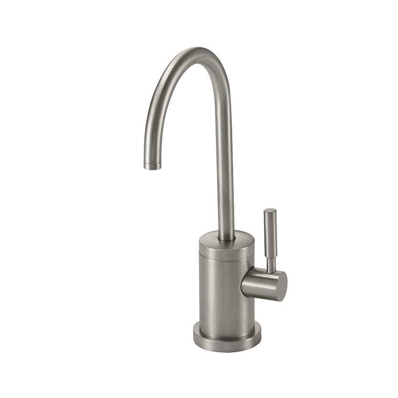 California Faucets Hot Water Faucets Water Dispensers item 9625-K51-ST-PN