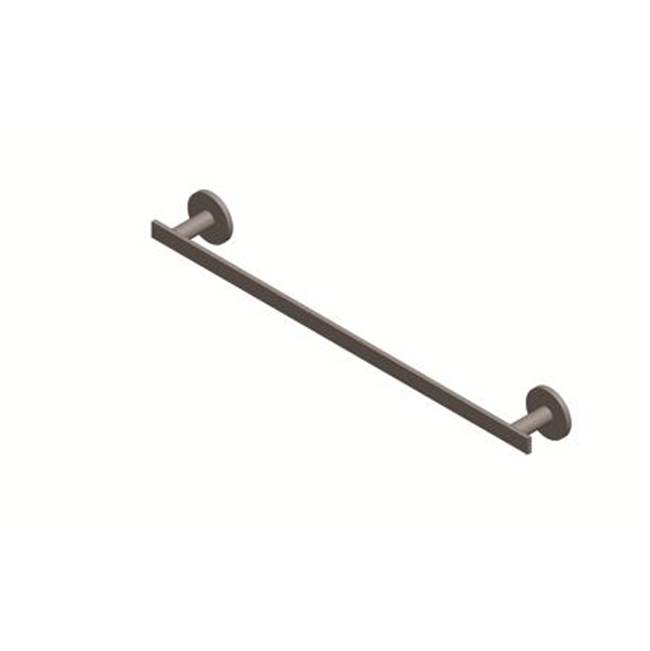 California Faucets Towel Bars Bathroom Accessories item E3-18-BTB