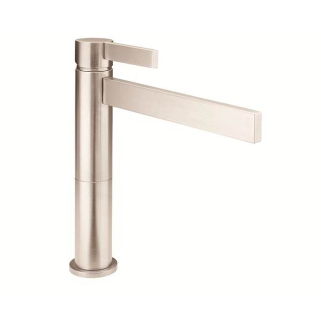 California Faucets Single Hole Kitchen Faucets item E301-2-PN