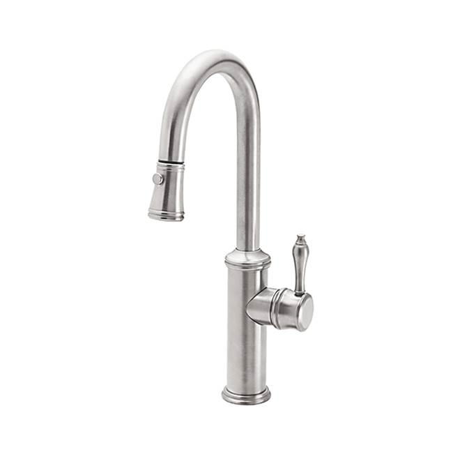 California Faucets  Bar Sink Faucets item K10-101-35-PC