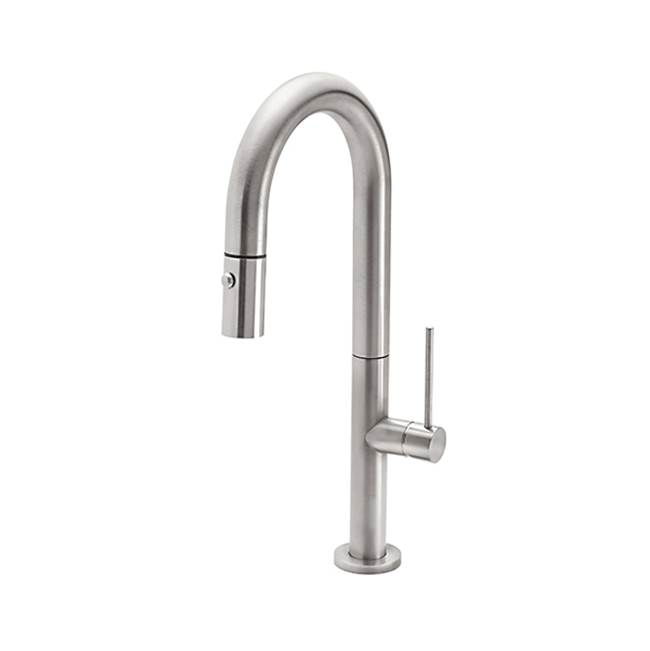 California Faucets  Bar Sink Faucets item K50-101-BST-BIS
