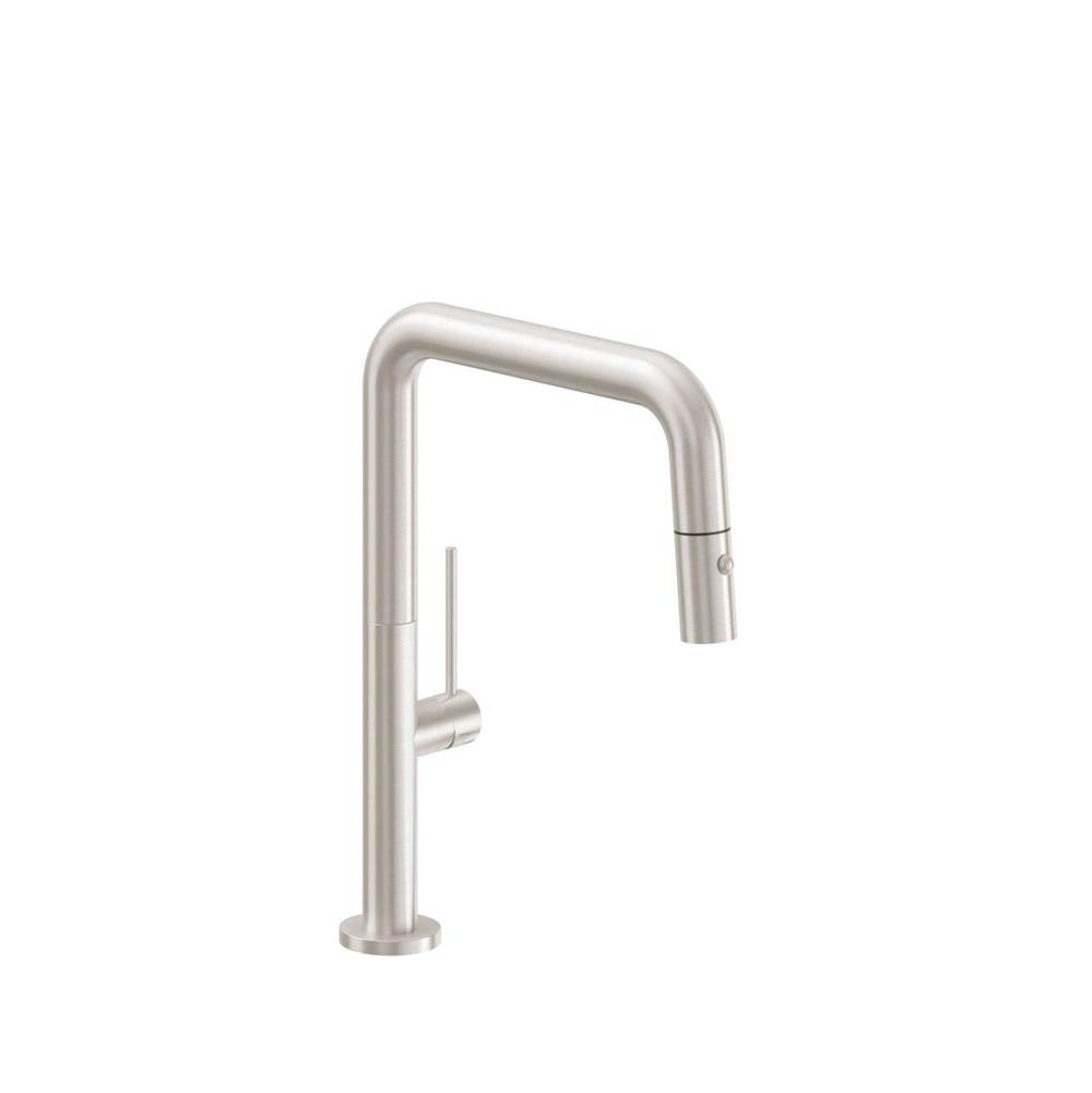 California Faucets Pull Down Faucet Kitchen Faucets item K51-103-BFB-ORB