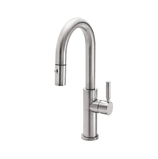 California Faucets  Bar Sink Faucets item K51-101-ST-GRP