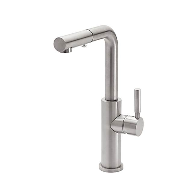 California Faucets  Bar Sink Faucets item K51-111-ST-FRG