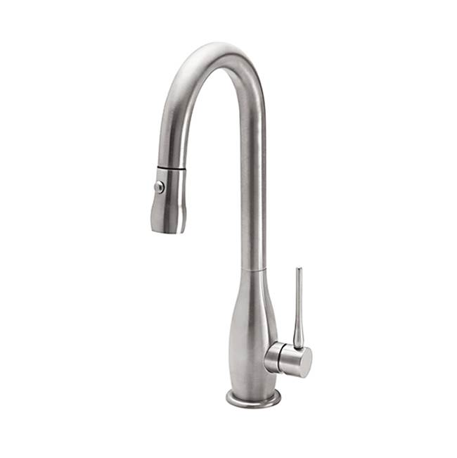 California Faucets  Bar Sink Faucets item K80-101-SC