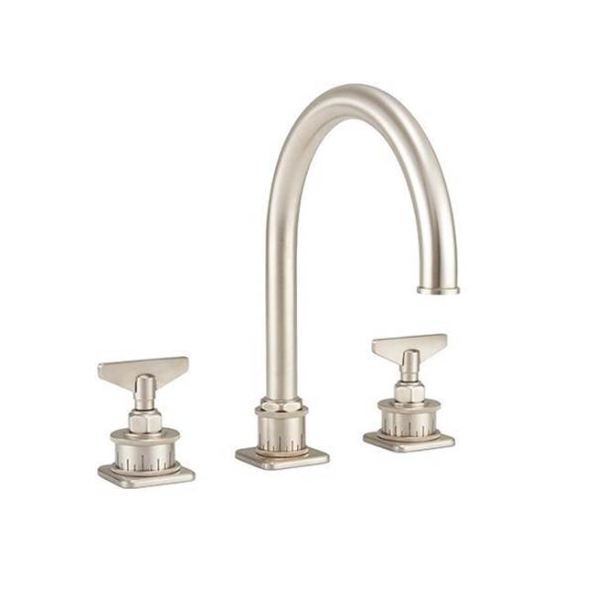 California Faucets Deck Mount Tub Fillers item 8508W-ETD.FR-ORB