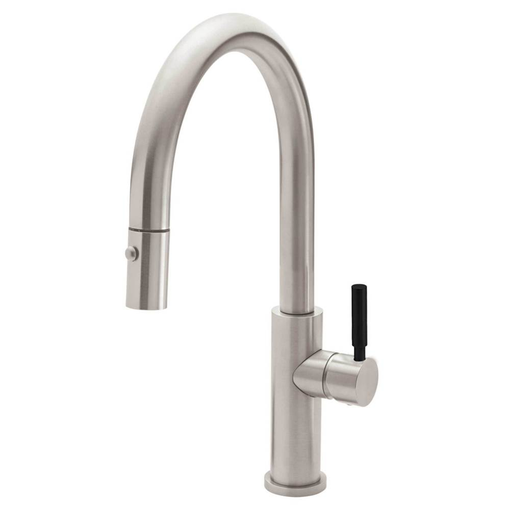 California Faucets Pull Down Faucet Kitchen Faucets item K51-102-BST-ORB