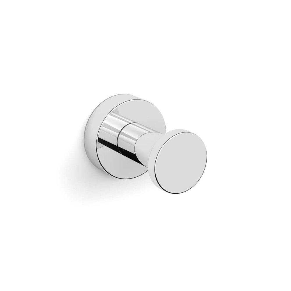 Simpliciti Series Single Robe Hook with Base