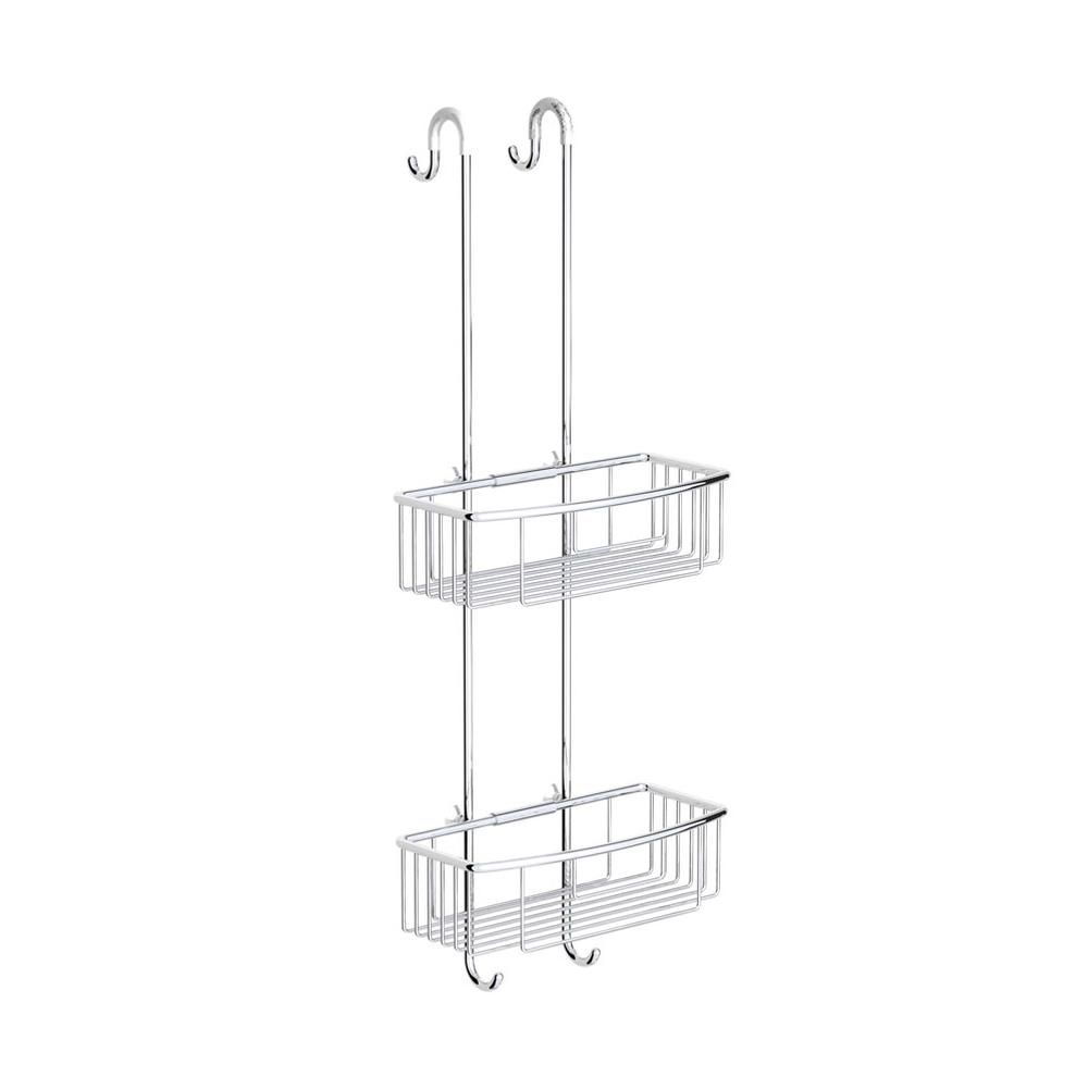 Shower Series Hanging Shower Caddy