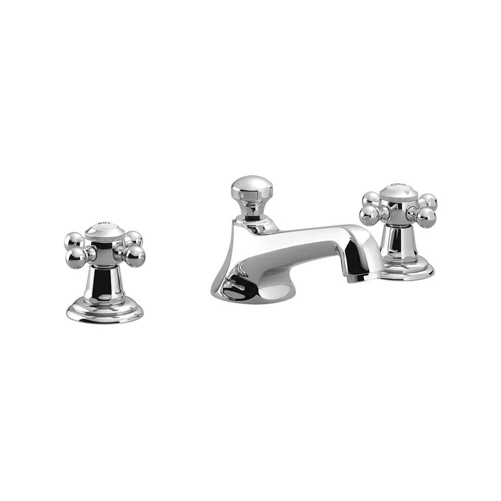 Dornbracht Widespread Bathroom Sink Faucets item 20700360-060010