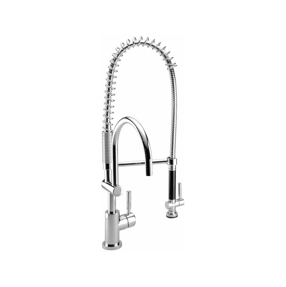 Dornbracht Kitchen Decorative Plumbing Distributors Fremont CA
