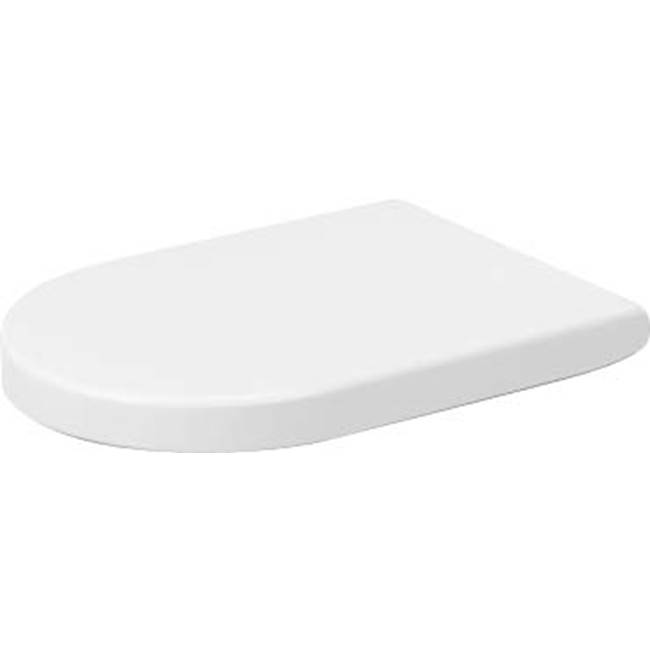 Duravit  Toilet Seats item 0069890000