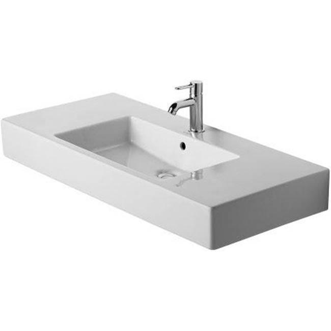 Duravit Vessel Bathroom Sinks item 03291000601