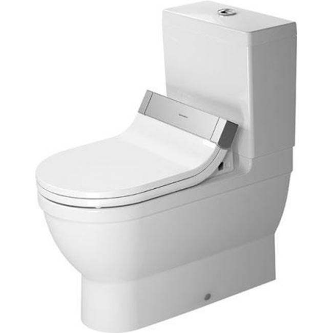 Duravit Floor Mount Bowl Only item 21415900921