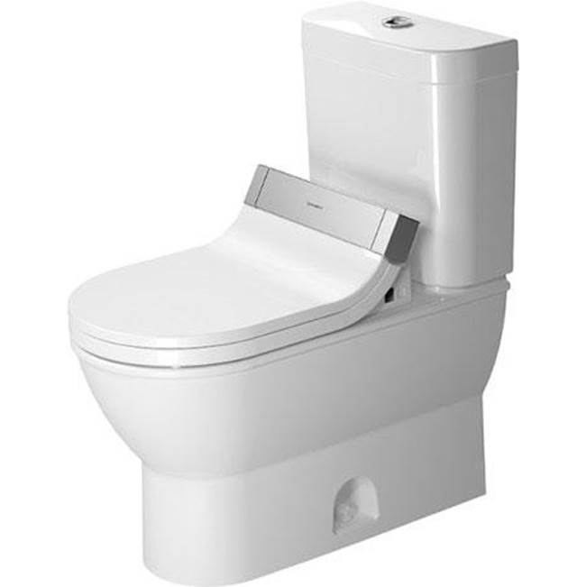 Duravit Floor Mount Bowl Only item 2126510000