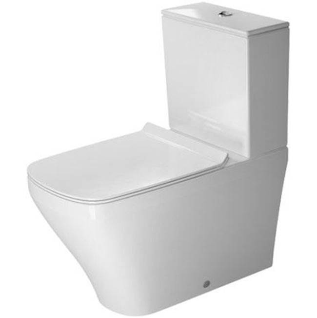 Duravit Floor Mount Bowl Only item 21560900921