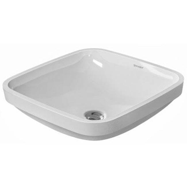 Duravit Undermount Bathroom Sinks item 03733700001