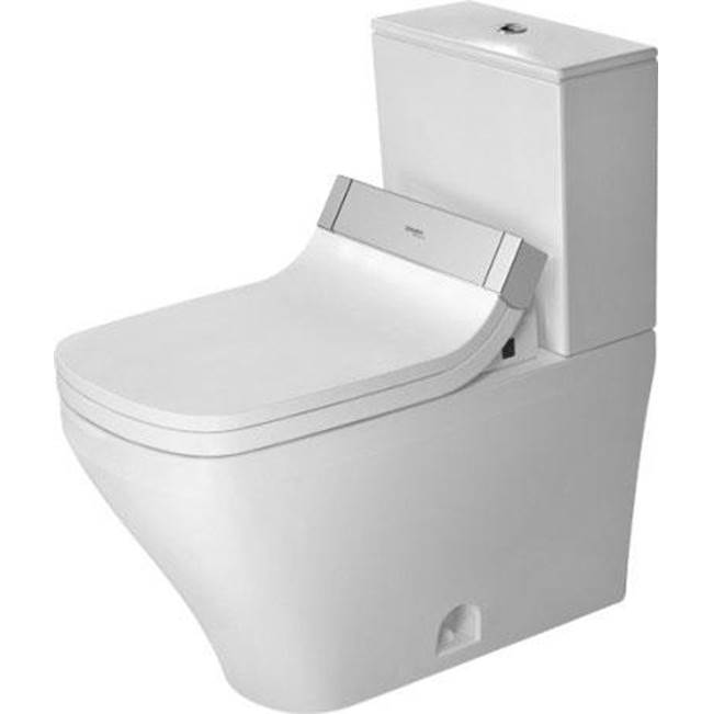 Duravit Floor Mount Bowl Only item 2160510085
