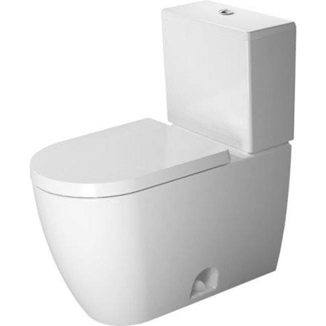 Duravit Floor Mount Bowl Only item 21710100001