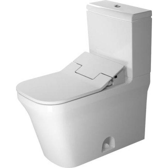 Duravit Floor Mount Bowl Only item 2168512000
