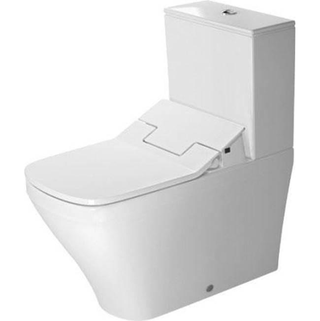 Duravit Floor Mount Bowl Only item 2156592092