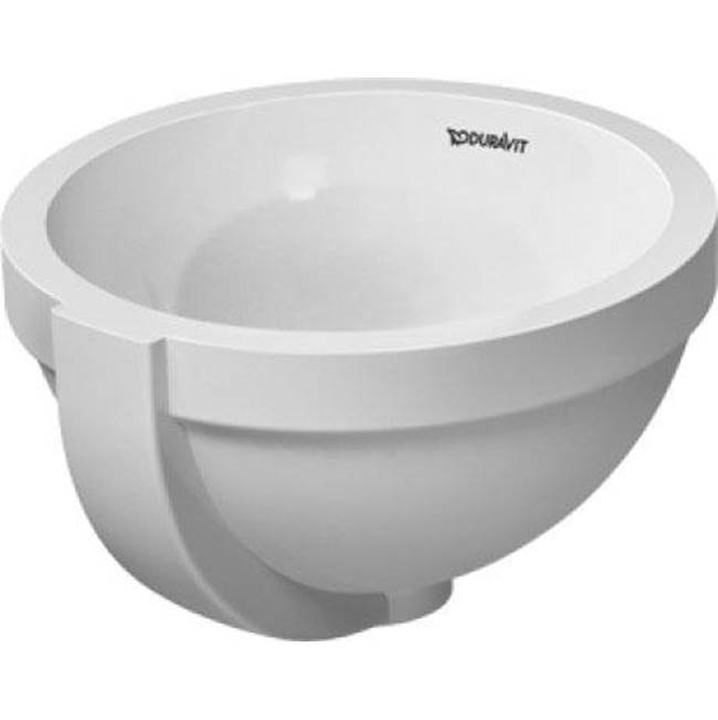 Duravit Undermount Bathroom Sinks item 0319270000