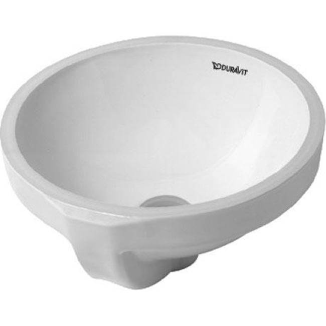 Duravit Undermount Bathroom Sinks item 0319320000