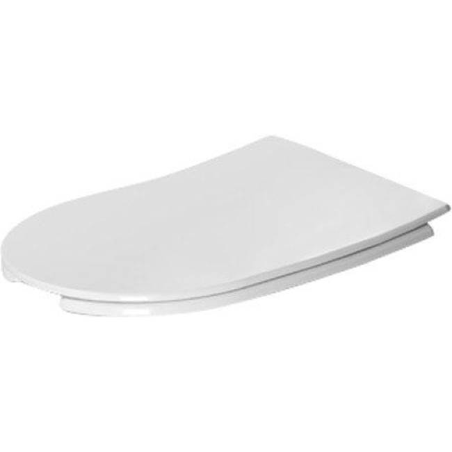 Duravit  Toilet Seats item 0066010000