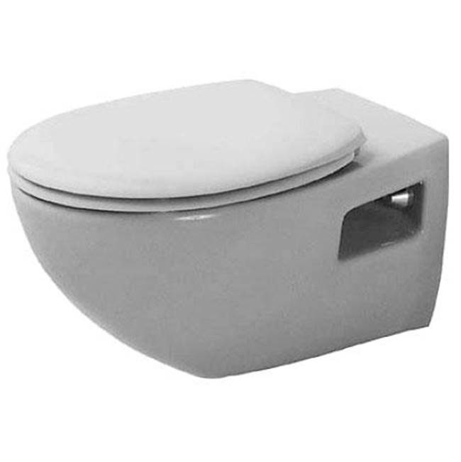 Duravit Wall Mount Bowl Only item 2547090092