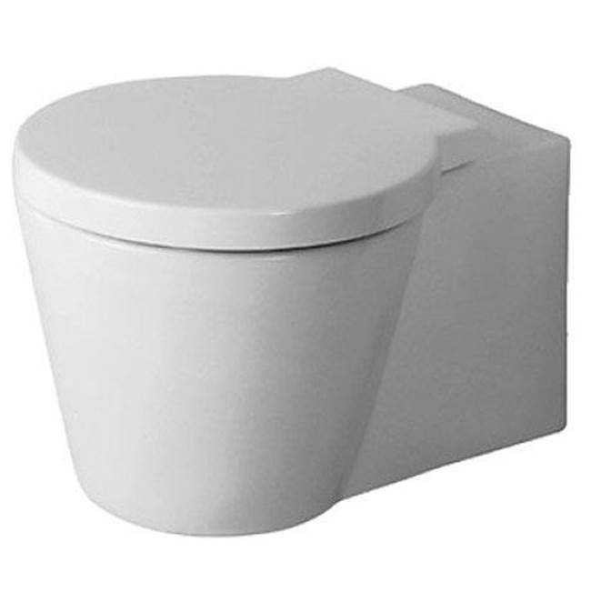 Duravit Wall Mount One Piece item 02100900921