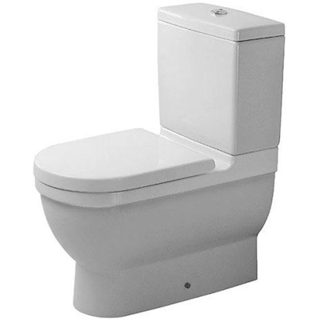 Duravit Floor Mount Bowl Only item 0128092092