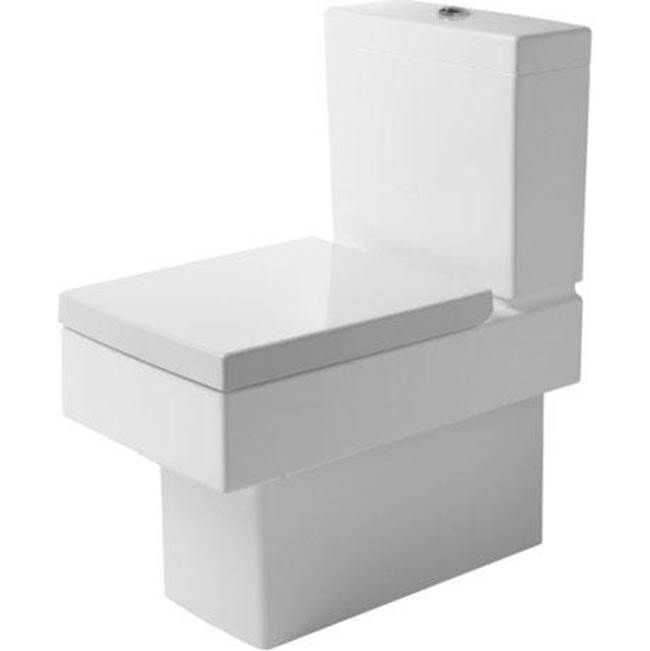 Duravit Floor Mount Bowl Only item 21160900921