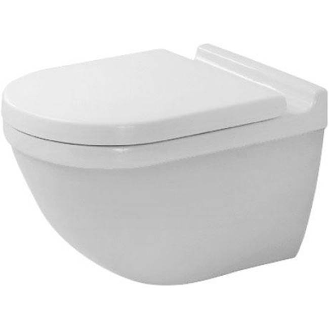 Duravit Wall Mount Bowl Only item 2527092092