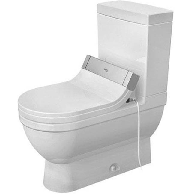 Duravit Floor Mount Bowl Only item 2125010000