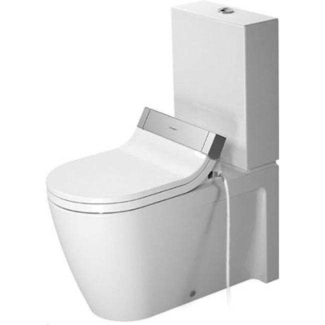 Duravit Floor Mount Bowl Only item 2129090092