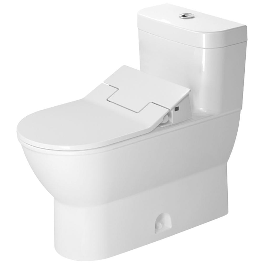 Duravit Floor Mount One Piece item 2123510005
