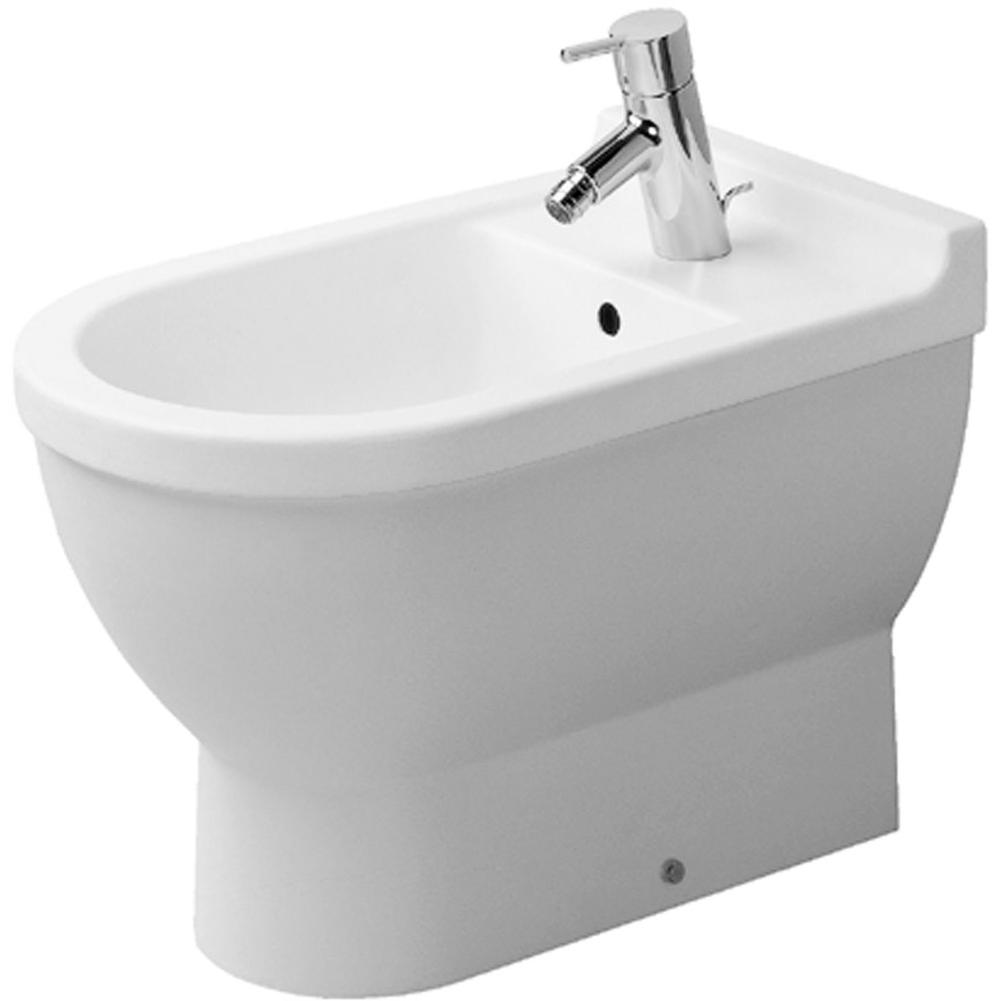 Duravit Floor Mount Bidet item 22301000001