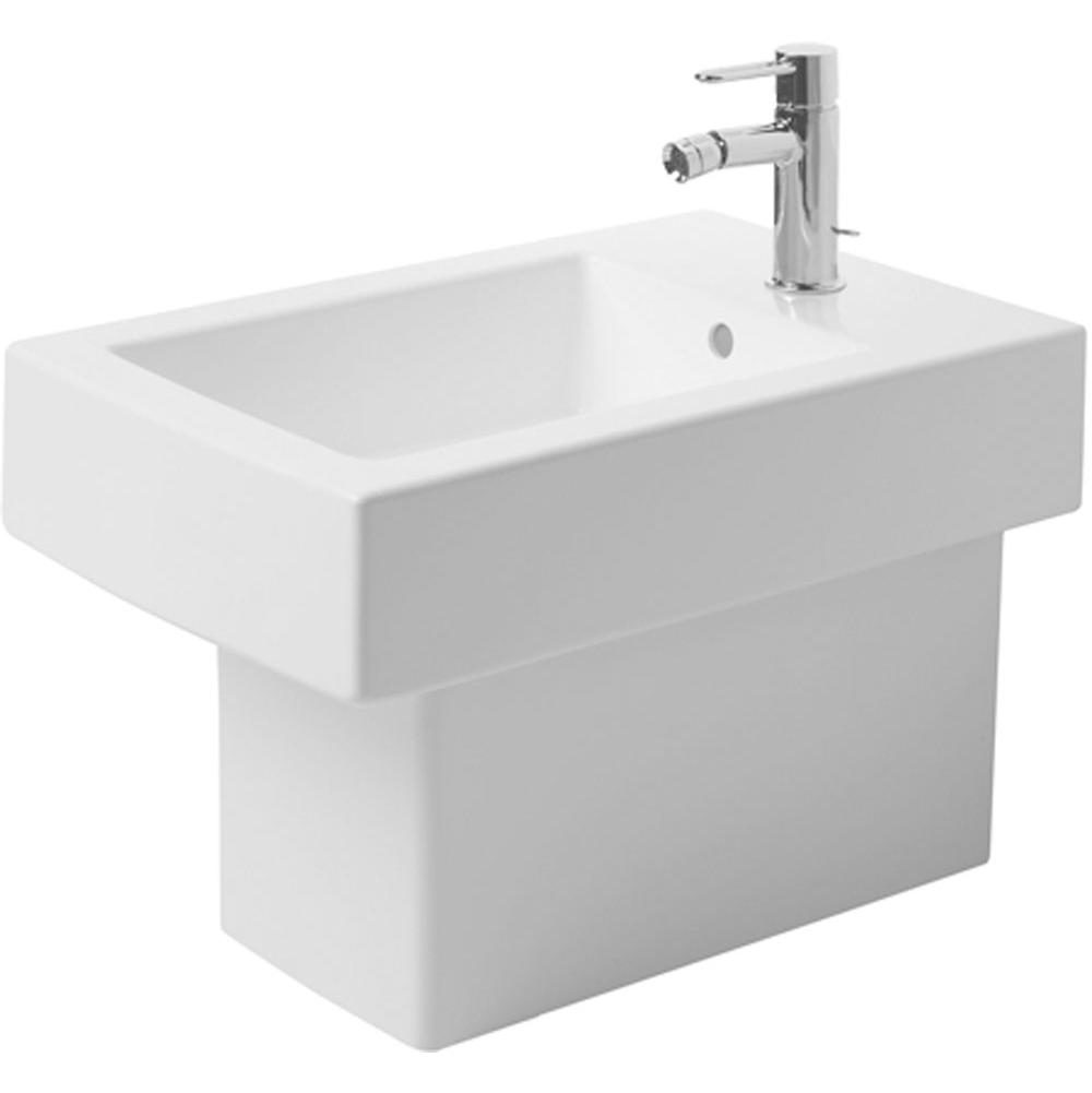 Duravit Floor Mount Bidet item 22401000301