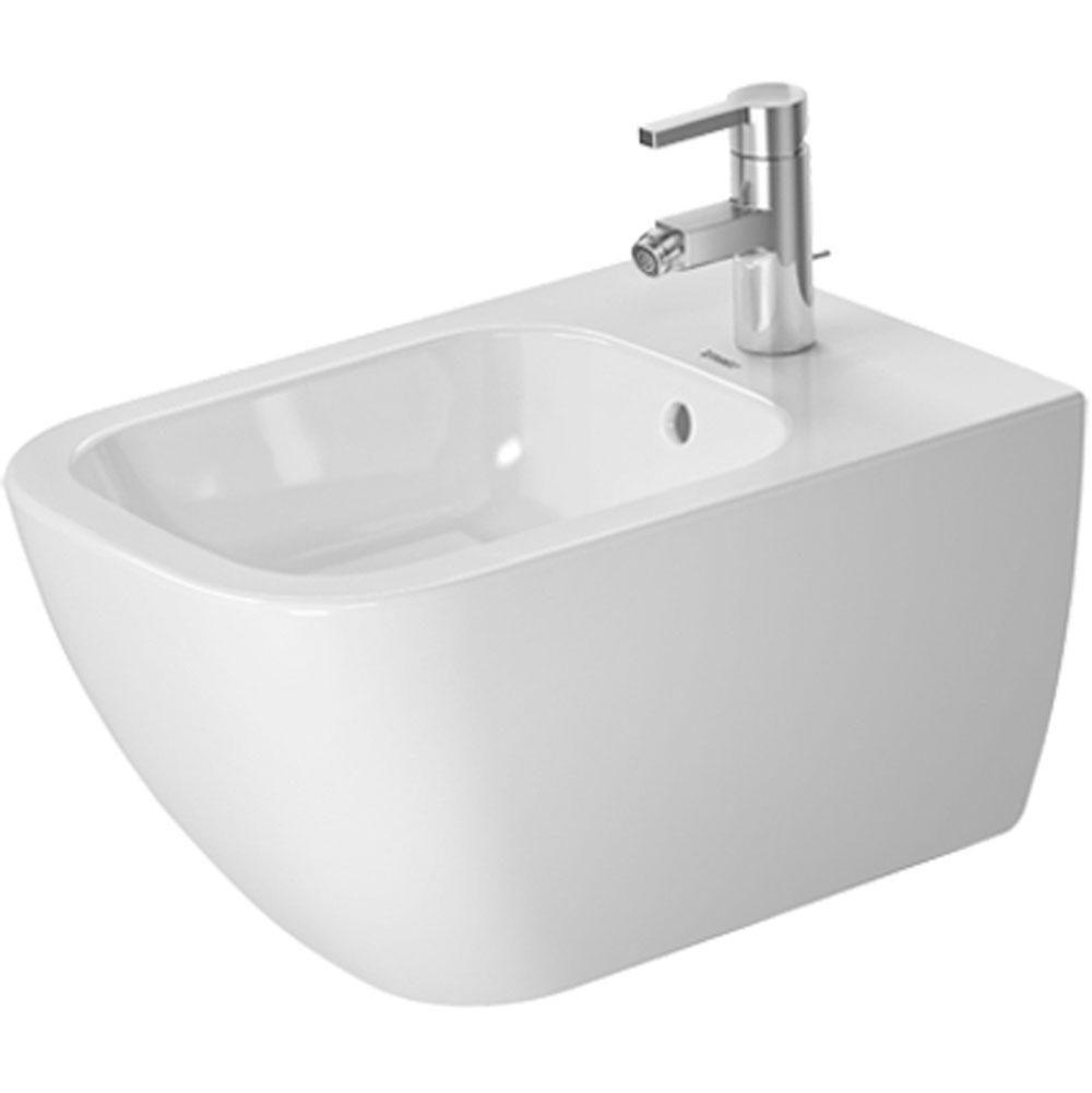 Duravit Wall Mount Bidet item 2258150000