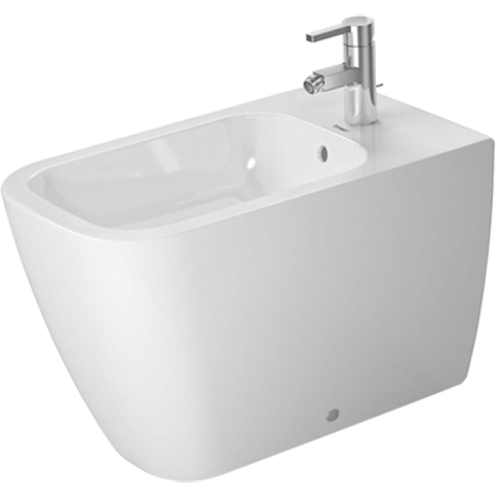 Duravit Floor Mount Bidet item 22591000001