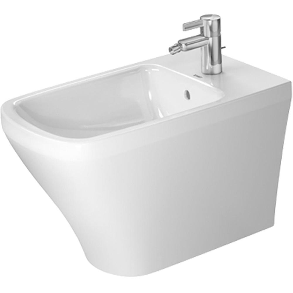 Duravit Floor Mount Bidet item 2283100000