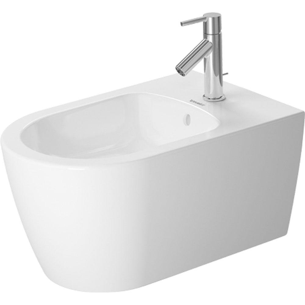 Duravit Wall Mount Bidet item 22881500001