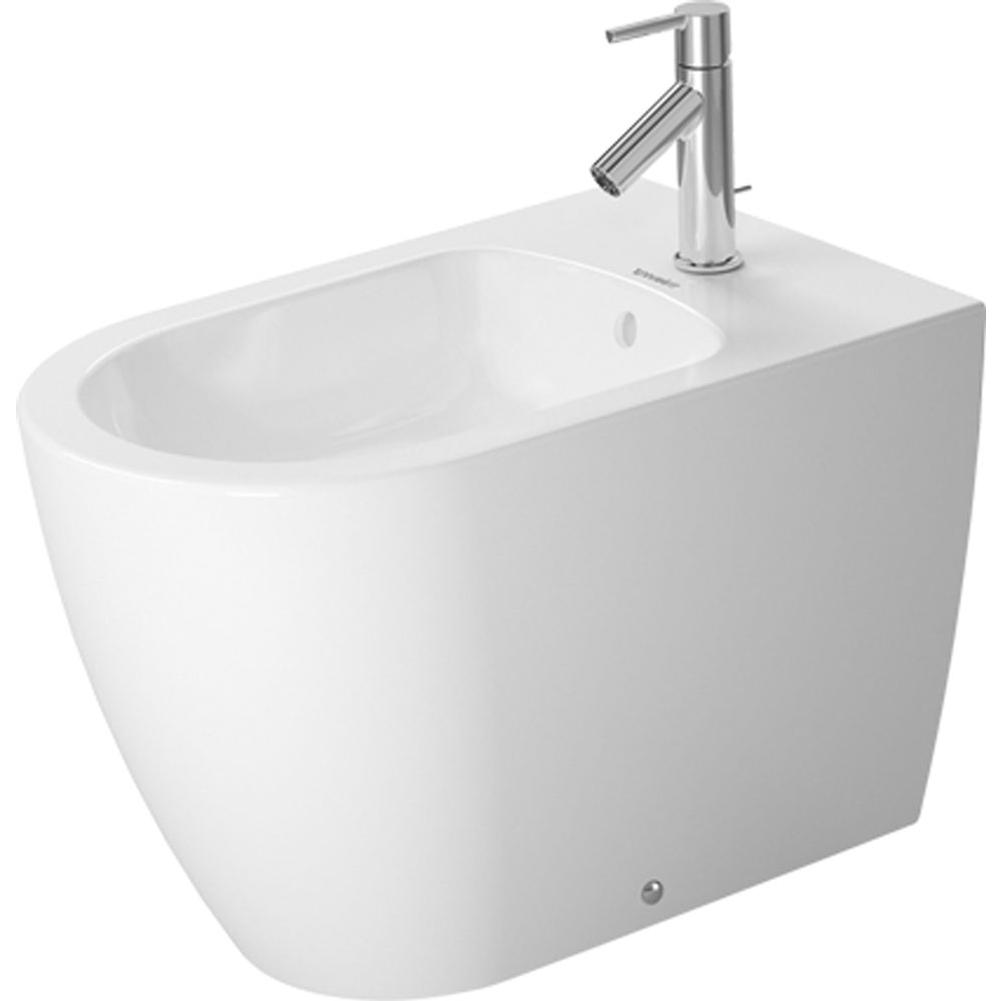 Duravit Floor Mount Bidet item 2289100000
