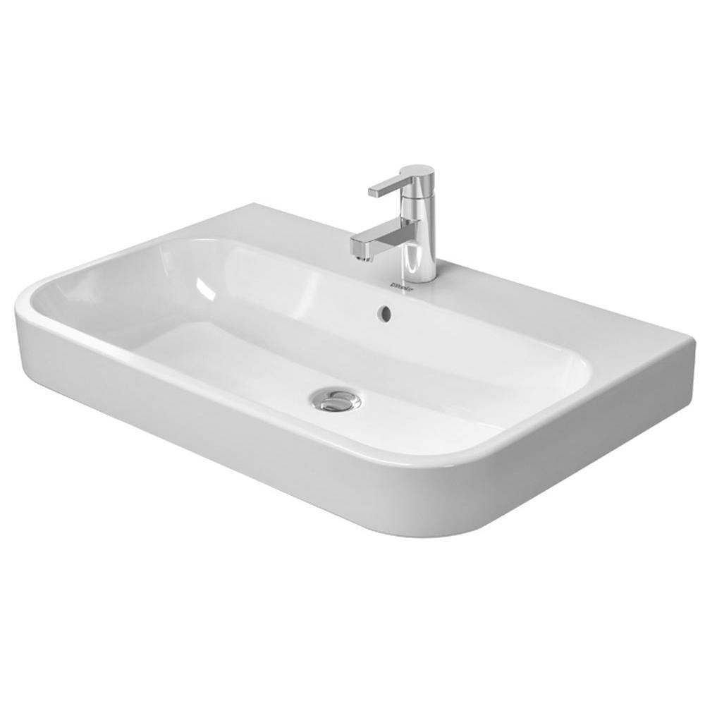 duravit sinks bathroom sinks vessel  decorative plumbing  -     · brand duravit furniture washbasin