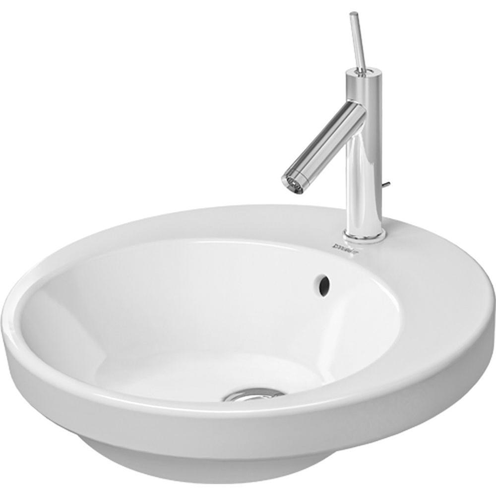 Duravit Drop In Bathroom Sinks item 23274800001