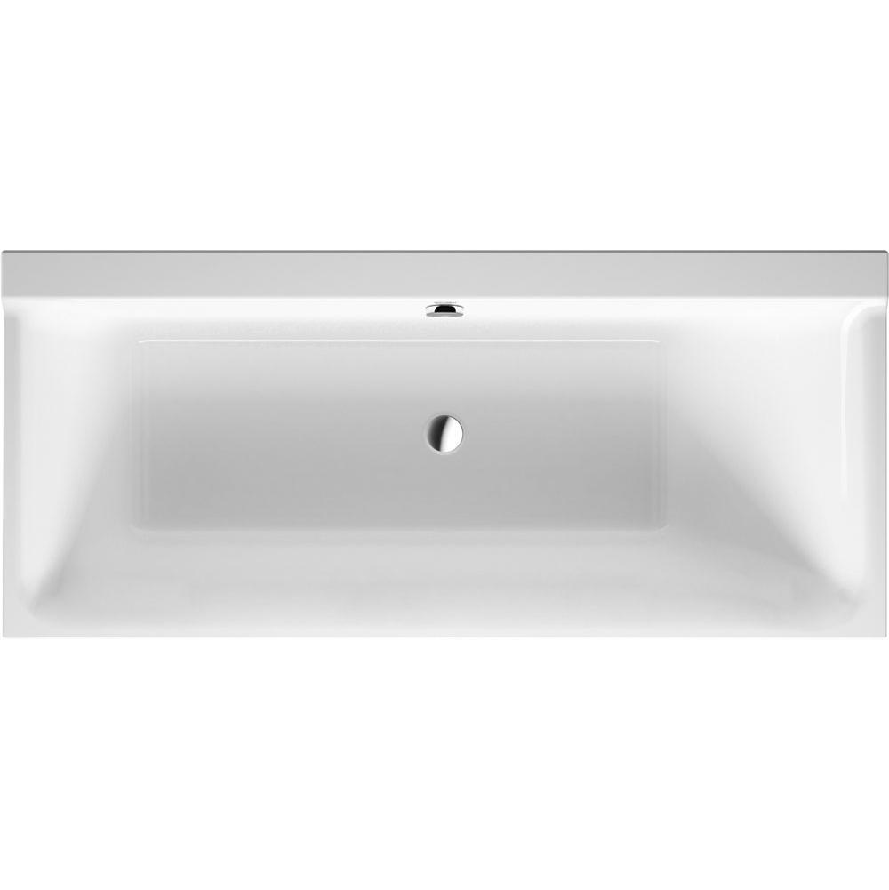 Duravit Tubs Soaking Tubs | Decorative Plumbing Distributors ...