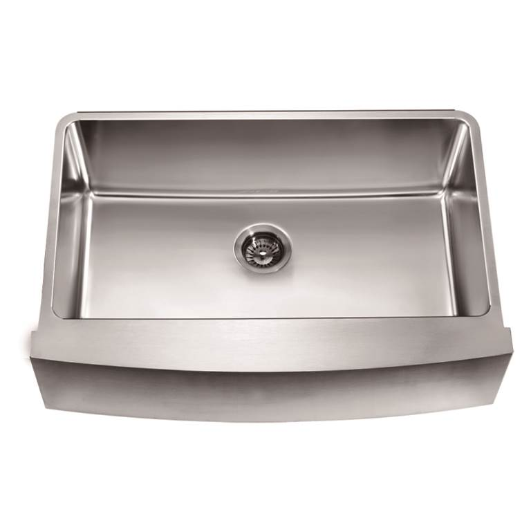 Dawn Undermount Kitchen Sinks item DAF3320C