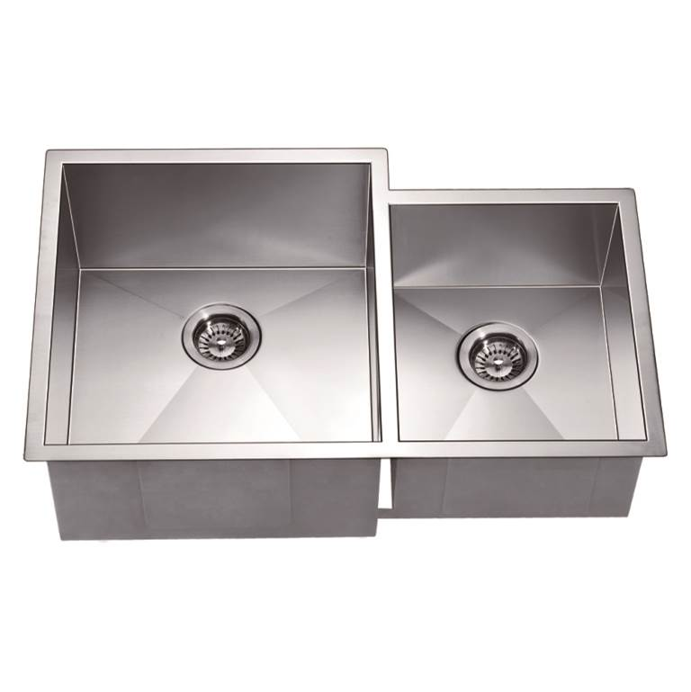 Dawn Undermount Kitchen Sinks item DSQ311815R