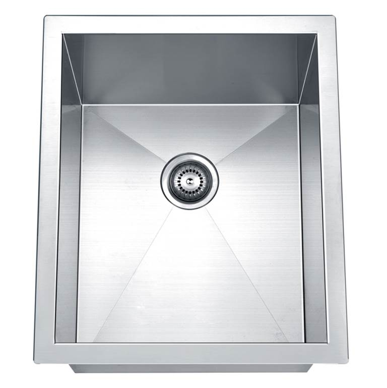 Dawn Undermount Kitchen Sinks item BSQ131610